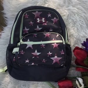 🌺 under armour backpack🌺